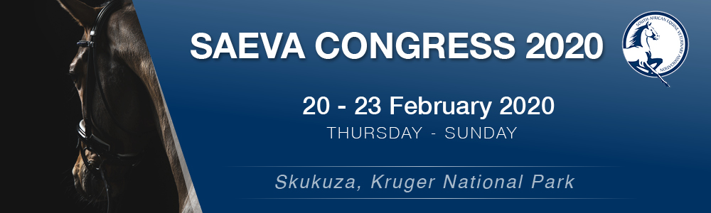 SAEVA Congress 2020