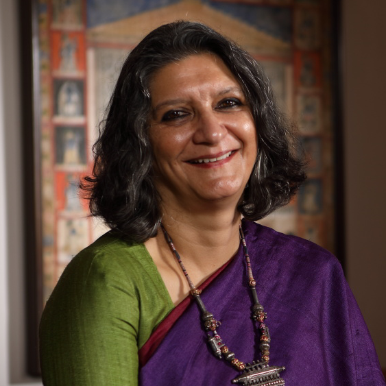 Kavita Singh -courtesy Infosys Science Foundation.png
